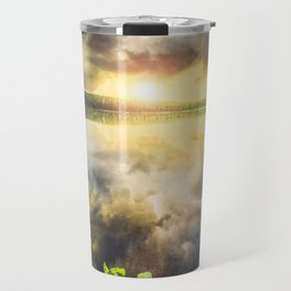Peekaboo II Travel Mug