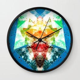 Baron Wall Clock