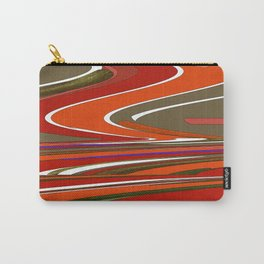 MELTED JOY Carry-All Pouch