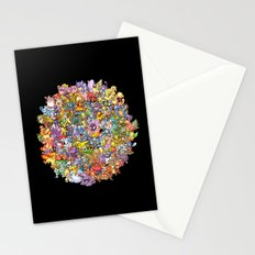 151 Stationery Cards