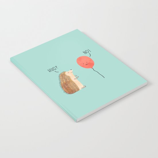 impossible love Notebook
