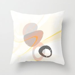 Pattern 2020 022 Throw Pillow