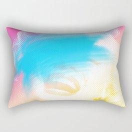 Star Shines Rectangular Pillow