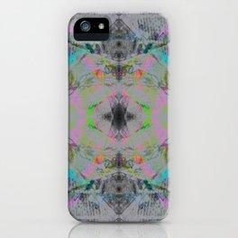 Kaleidoscope Kandy 1.1 iPhone Case