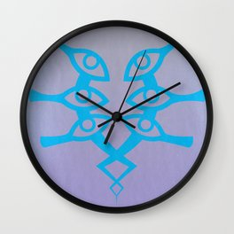 Mark of Grima Wall Clock