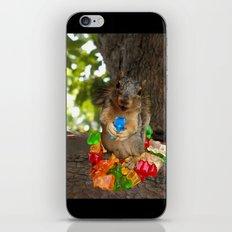 What Gummy Bears? iPhone & iPod Skin