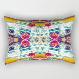 San Fran No.1 Rectangular Pillow