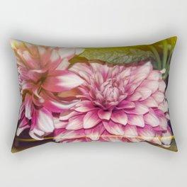 Garden Light Rectangular Pillow