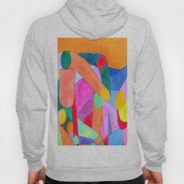 Paul Klee Untitled 1914 Hoody