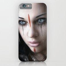 Edge of Her World iPhone 6s Slim Case