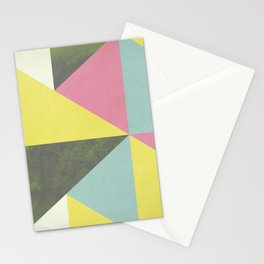What's Your Angle Stationery Cards