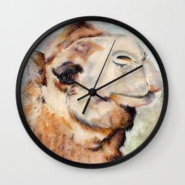 Ca-thy-mel Wall Clock