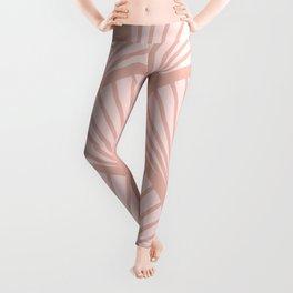 Fans in Pink Leggings