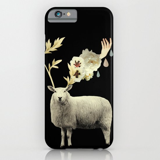 i find you hidden there iPhone & iPod Case