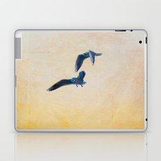 gulls Laptop & iPad Skin