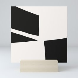 Architecture no. 1 Mini Art Print