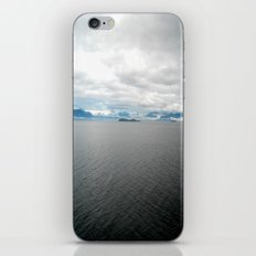 Cruising iPhone & iPod Skin