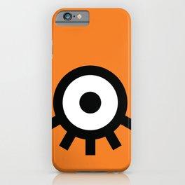 A Clockwork iPhone Case