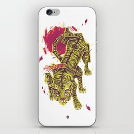 T O R O  iPhone Skin