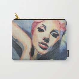 LadyGaga takes a Selfie Carry-All Pouch