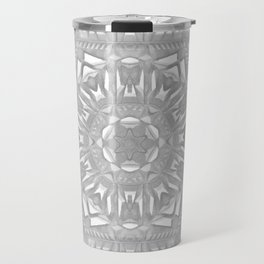 Biltmore Tile Kaledoscope Travel Mug
