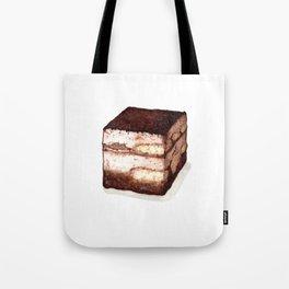 Desserts: Tiramisu Tote Bag