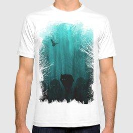 Wolf Pass T-shirt