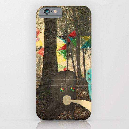 occhio bao iPhone & iPod Case
