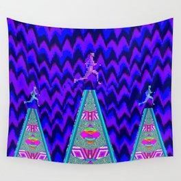Rain Gods Wall Tapestry
