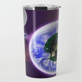 ANOTHER RETURN TO CONTINUE THE JOURNEY Travel Mug