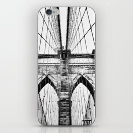 Brooklyn Bridge x iPhone Skin