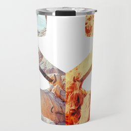 Avatar Travel Mug