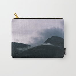 Cloud Collision - Silverton CO Carry-All Pouch