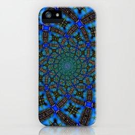 Magic Carpet Ride iPhone Case