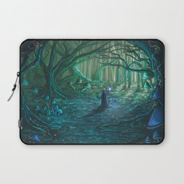 Old One Returning Laptop Sleeve