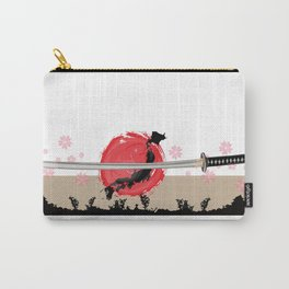 Katana Carry-All Pouch
