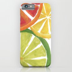 Citrus Slim Case iPhone 6