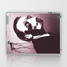 SalvaDog Dalí Laptop & iPad Skin
