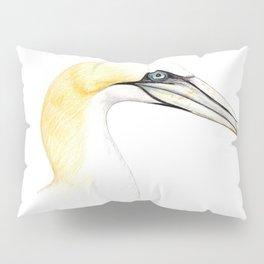 Northern gannet Pillow Sham