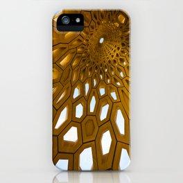 Kaust Beacon iPhone Case