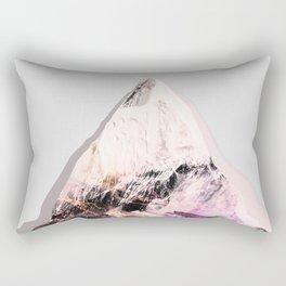 Black Cherry Rectangular Pillow