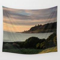 australia Wall Tapestries featuring Tasmania - Australia by Chris' Landscape Images & Designs