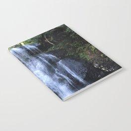 Bobby Joe <3 Waterfalls Notebook