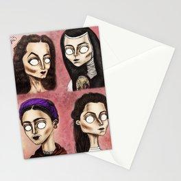 Chingonas Stationery Cards