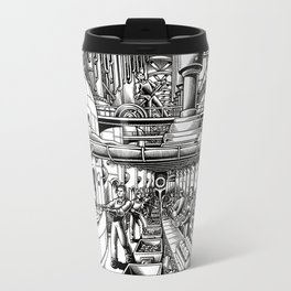 Factory Travel Mug