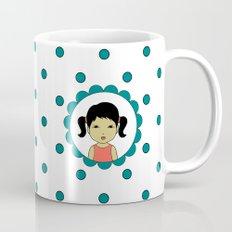 Pigtails Mug