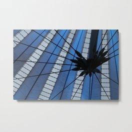 Potsdamer Platz - Berlin 1 Metal Print
