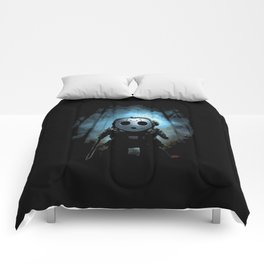 Shyday the 13th Comforters