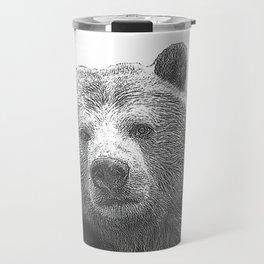 The Bear Travel Mug