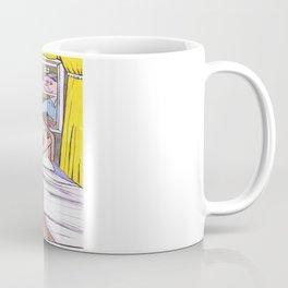 you have a package Coffee Mug